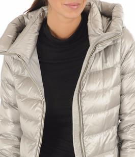 Doudoune Clover grise Woolrich