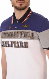 Polo Tricolore Aero