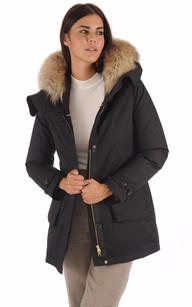 Parka W'S Scarlett Eskimo 3-in-1 Black Woolrich