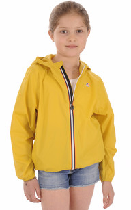 Claude 3.0 KIDS Jaune Mixte
