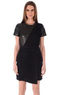 Robe Noire Bimatière1