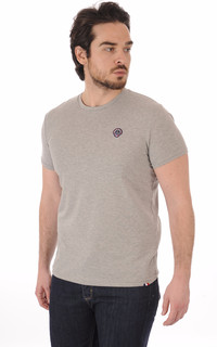T-shirt Ariane PAF Gris