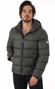 Doudoune Spoutnic Jacket Vert1