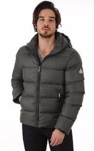 Doudoune Spoutnic Jacket Vert Pyrenex