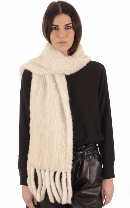 Blouson, veste, manteau en fourrure pour femme   Renard, Vison ... b7e22ae31a3