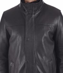 Surveste confortable vachette noir Daytona 73
