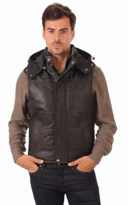 f2bb1c2e02be La Canadienne Homme | Blousons cuir, vestes en cuir La Canadienne