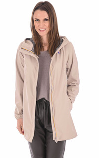 Coupe-vent Sophie Stretch Beige