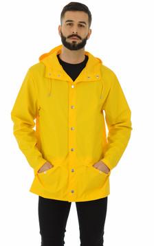 Imperméable 1201 jaune homme