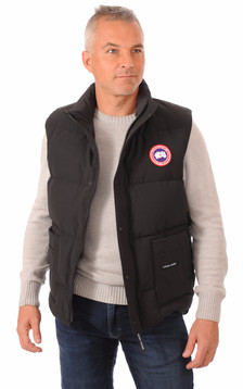 Gilet Freestyle Black1