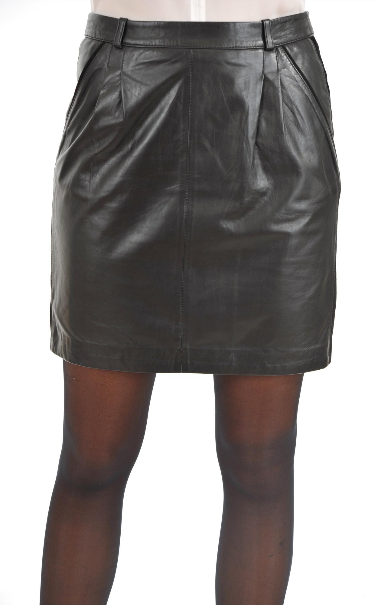 Jupe Annie Noir1