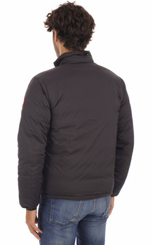 Doudoune Lodge Jacket Noir