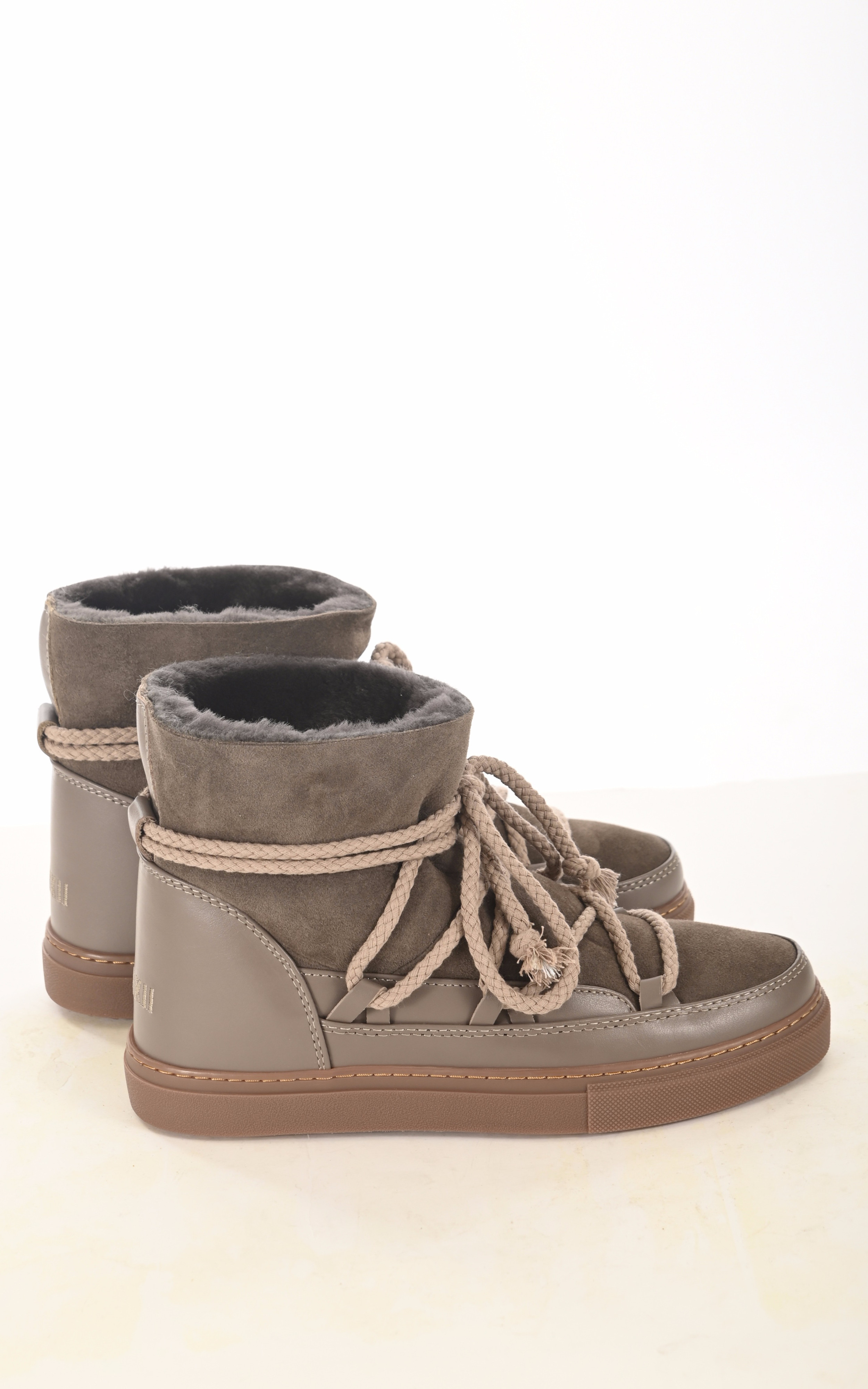 Boots Classic taupe Inuikii