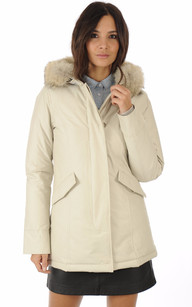Parka W'S Artic Parka White Igloo1