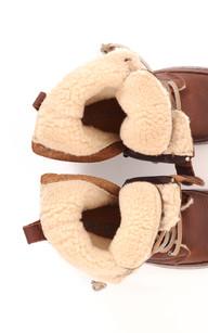 Chaussures Cuir Enfant