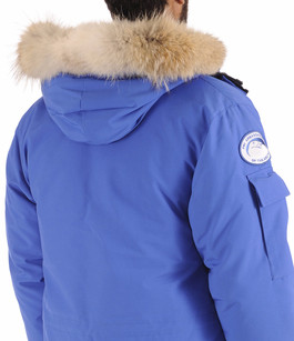 Parka Pbi Expedition Canada Goose