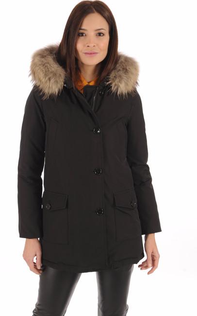 Parka Arctic 2479 noir Woolrich