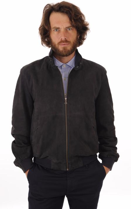 c4869256b12c Blousons et vestes cuir grandes tailles   La Canadienne