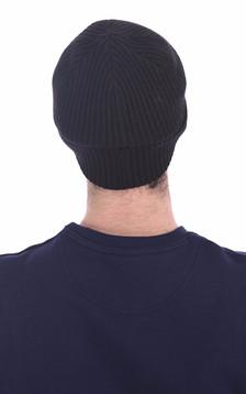 Bonnet Mariner noir