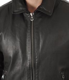 Blouson Aviateur Noir Homme Daytona 73
