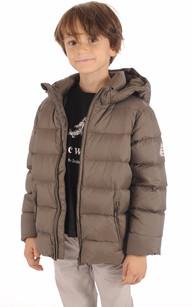 Blouson  Spoutnic Jacket By Kaki1