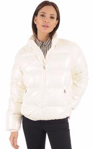 Doudoune Vintage Mythic Jacket Blanc cassé1