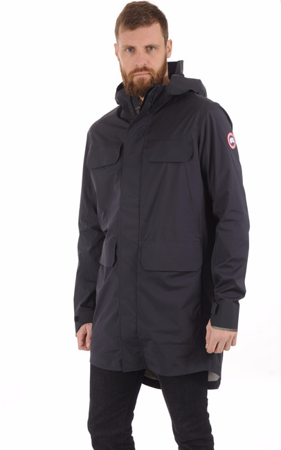 Coupe-vent Seawolf navy Canada Goose