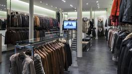 Magasin Cuir Boutique Paris Boutique Cuir La Canadienne 1f7123