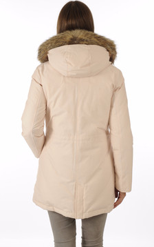 Parka W'S Artic Hc Rose