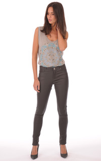 Pantalon Slim Stretch