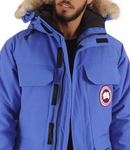 Parka Pbi Expedition Canada Goose