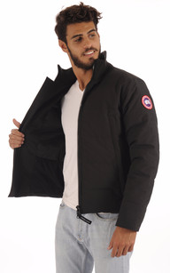 canada goose homme chateau
