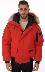 trouver magasin canada goose paris