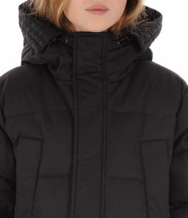 Doudoune Winston noire Pyrenex