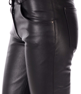 Pantalon coupe slim femme La Canadienne