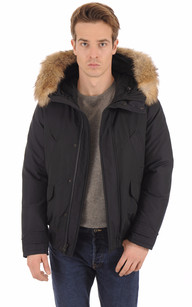 Bomber Homme Woolrich1