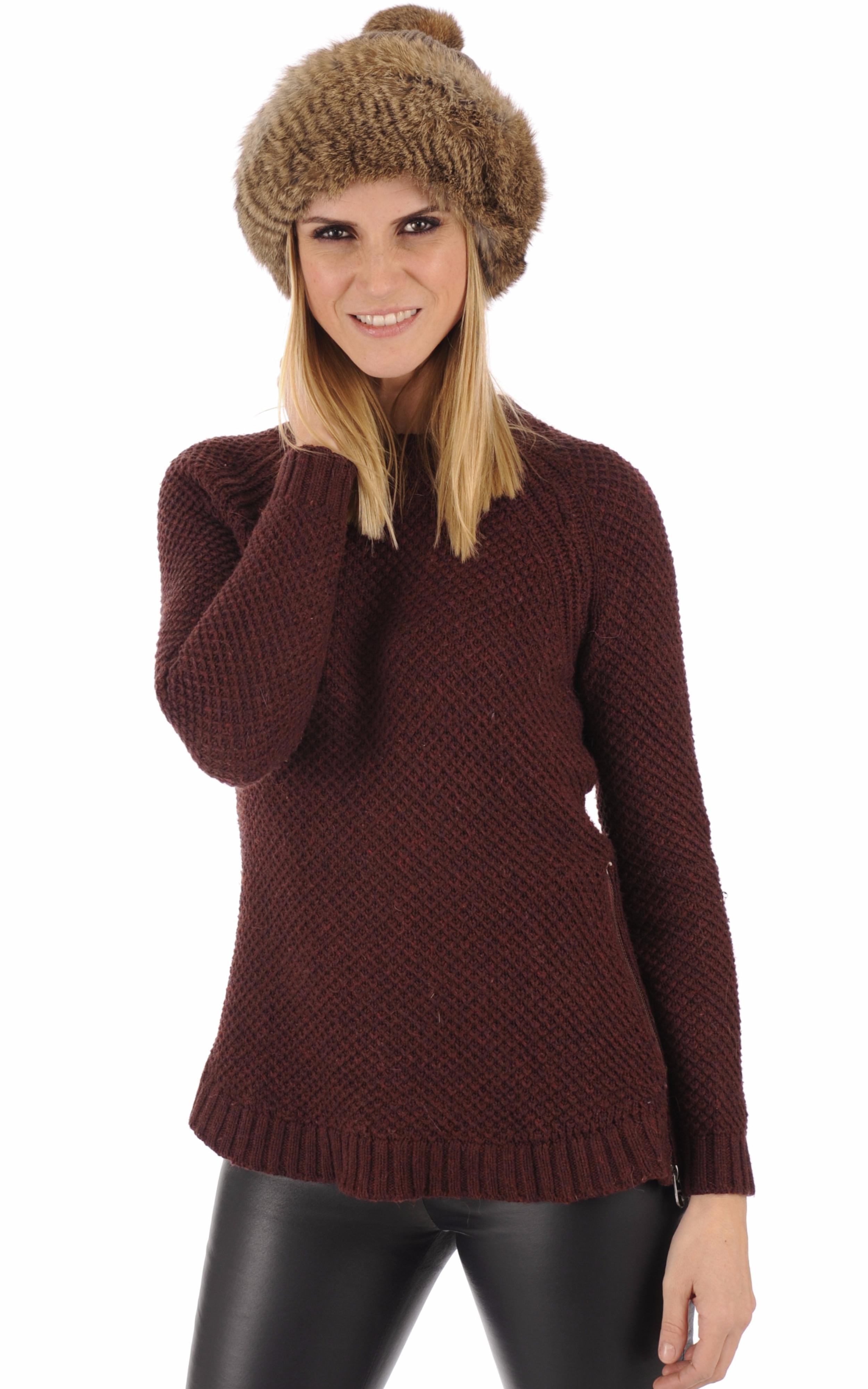 Bonnet Textile & Fourrure Tsanikidis