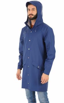 Imperméable 1202 bleu homme