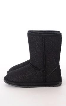 Boots Paillettes Enfant1