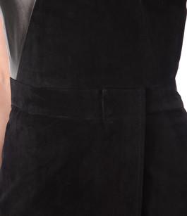 Robe Noire Bimatière La Canadienne