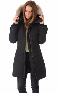 canada goose parkas doudounes et vestes canada goose. Black Bedroom Furniture Sets. Home Design Ideas