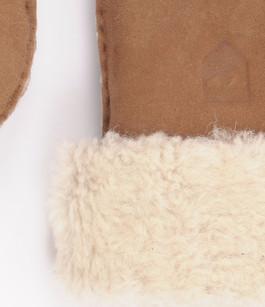 Moufles agneau laine mouton Hestra