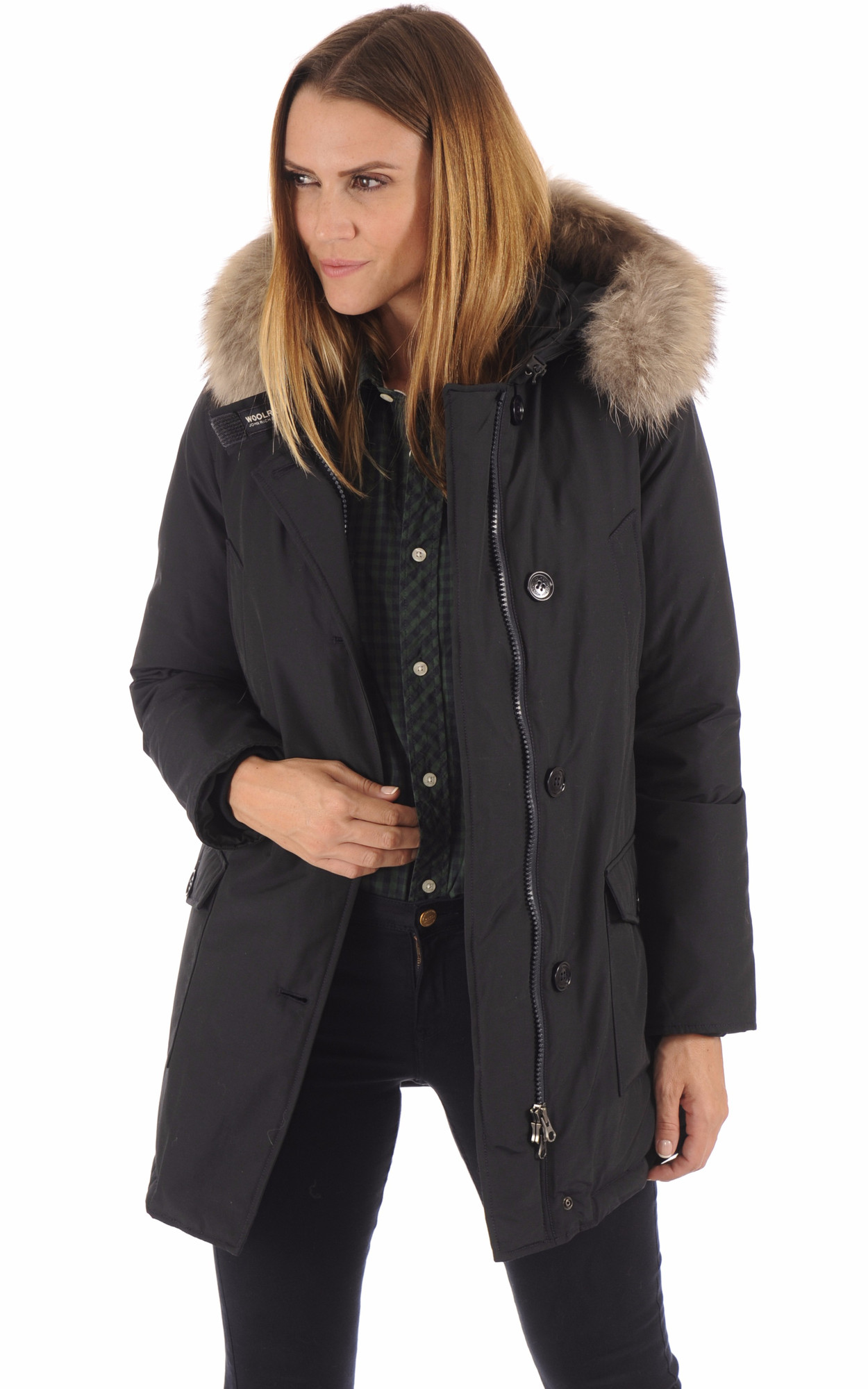 WWCPS2479 ARTIC PARKA