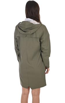 Imperméable 1202 olive