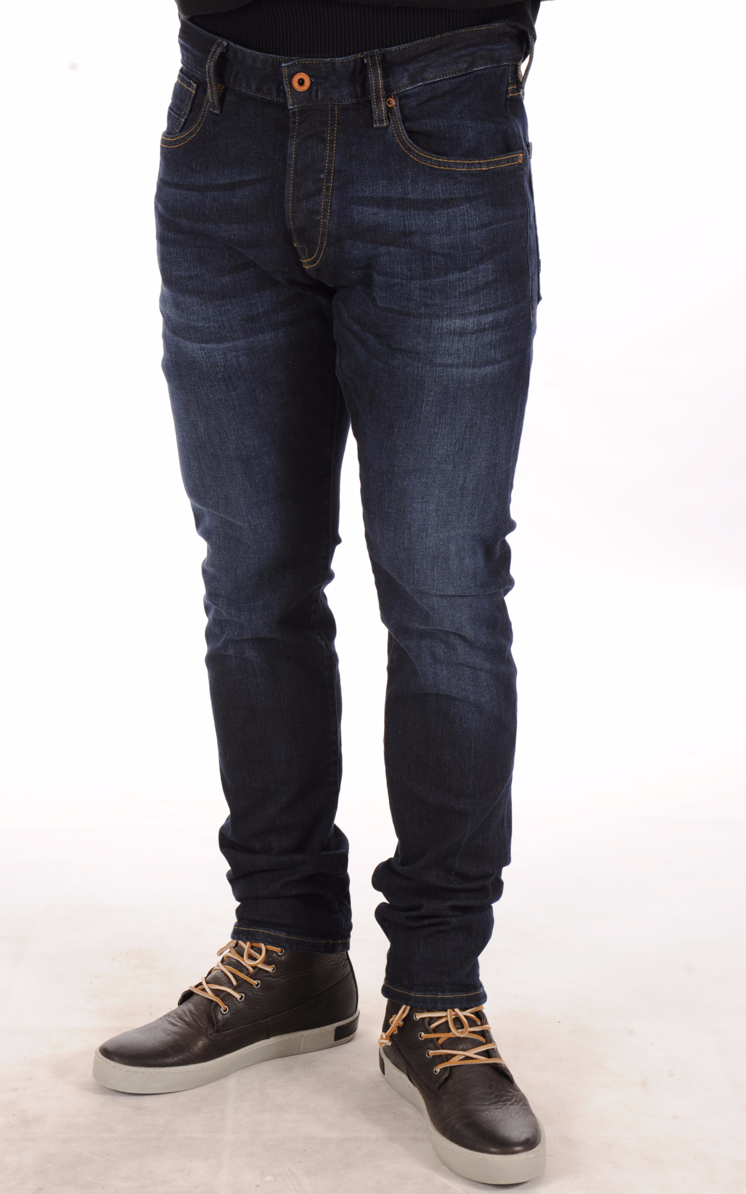 Jeans Brut Homme Scotch & Soda