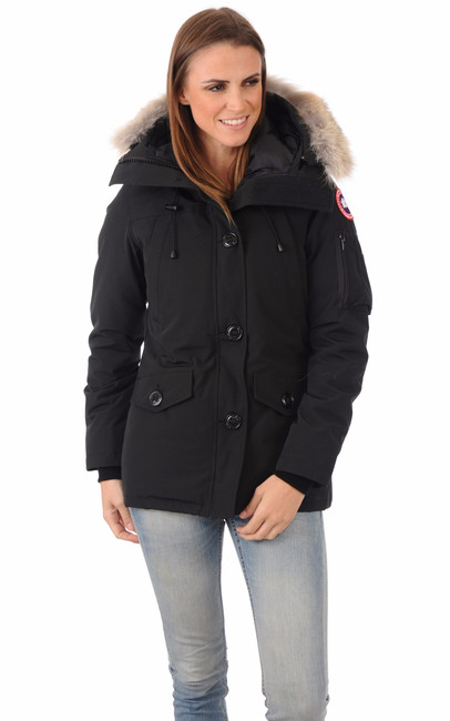manteau canada goose femme montebello