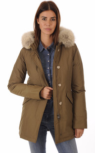 Parka W'S Artic Taupe