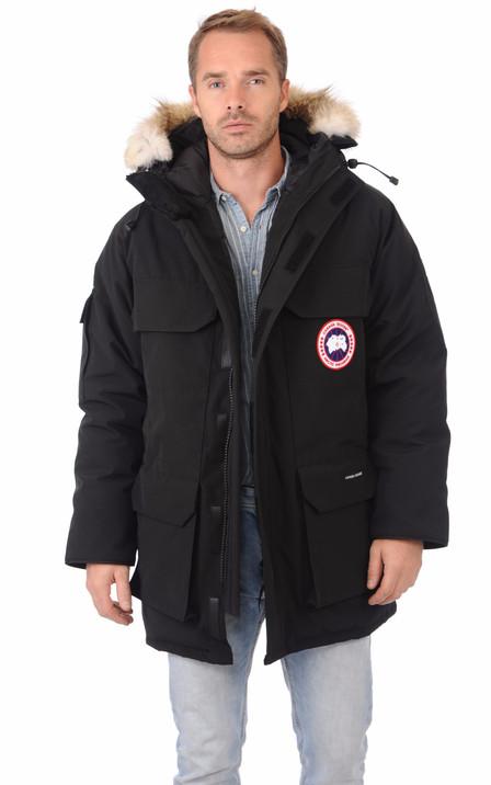 offrir des rabais prix le moins cher beau Canada Goose Homme | Doudoune, veste et parka Canada Goose ...