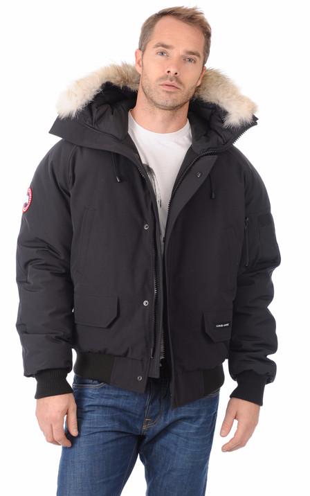 manteau canada goose en vente