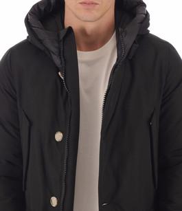 Parka Arctic noire homme Woolrich